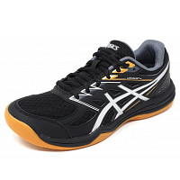 ASICS - Upcourt GS - Sportschuh - black/silver
