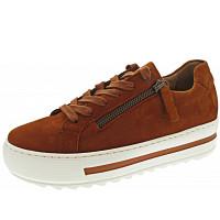 Gabor Comfort - Sneaker - rost