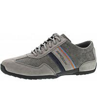 CAMEL ACTIVE - Space - Sneaker - midgrey/dk grey kombi
