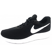 NIKE - Tanjun - Sneaker - black/wht