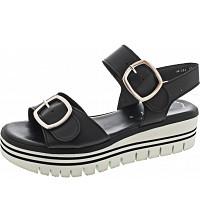 GABOR - Sandalette - schwarz