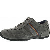 CAMEL ACTIVE - Space - Sneaker - anthracite