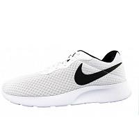 NIKE - Tanjun - Sneaker - weiß