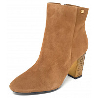 Guess - Stiefelette - TAN