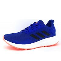 adidas - Duramo 9 K - Sportschuh - blau