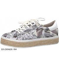 s.Oliver - Sneaker - grau