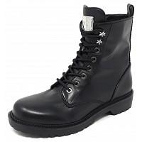 GUESS - Stiefel - black (Decksohle LD)