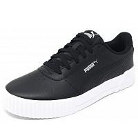 PUMA - Carina Lift - Sneaker - black