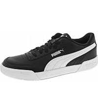 PUMA - Caracal - Sneaker - black-white