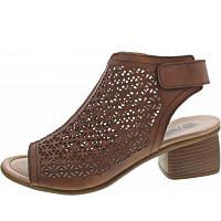 REMONTE - Sandalette - muskat