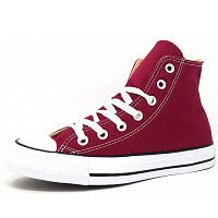 CONVERSE - All Star Hi - Sneaker high - Maroon
