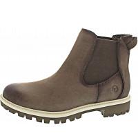 TAMARIS - Chelsea-Boots - pepper