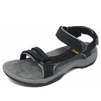TEVA - Terra Fi Light Leather - Sandale - Black