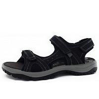 IMAC - Sandale - schwarz