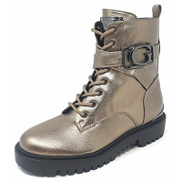 GUESS - Stiefel - grey