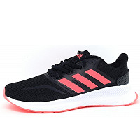 adidas - Runfalcon K - Sportschuh - core blk