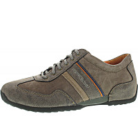 Camel Active - Space - Sneaker - peat