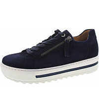 Gabor Comfort - Sneaker - bluette