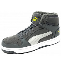PUMA - Rebound - Sneaker high - grey