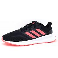 ADIDAS - Runfalcon K - Sportschuh - core black