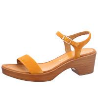 UNISA - Sandaletten - braun