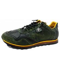 CETTI - Sneaker - musgo mostaza
