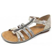 RIEKER - Sandale - oro silver