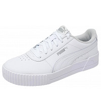 PUMA - Carina Lift - Sneaker - white