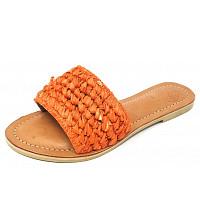 BALIBALI - Adiwerna - Pantolette - orange