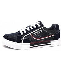 DOCKERS - Sneaker low - navy