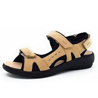 LEGERO - Tasso - Sandale - beige