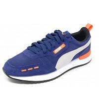 Puma - Puma R78 SD - Sneaker - blue/grey
