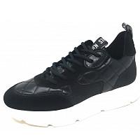 Steve Madden - Sneaker - black glitter