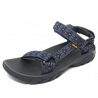 TEVA - Terra Fi 5 Universal - Sandale - Madang Blue
