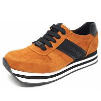 Tom Tailor - Sneaker - brandy
