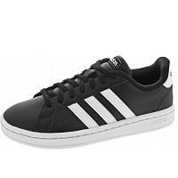 adidas - Grand Court - Sneaker - core black