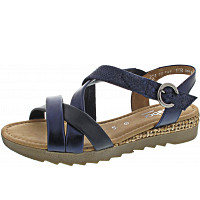 Gabor Comfort - Sandaletten - pazifik(Grata/a