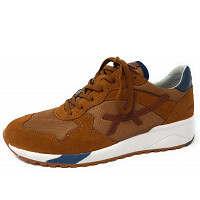 ALLROUNDER BY MEPHISTO - Speed 11 AIR - Sneaker - brandy sierra