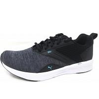 PUMA - Comet - Sneaker - black grey