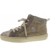 Rieker - Sneaker - grau kombi