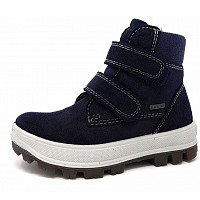 SUPERFIT - Tedd - Winterstiefel - blau