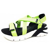 TAMARIS - Sandale - 739 lime neon