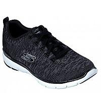 SKECHERS - Sneaker - schwarz