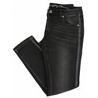 LAUFSTEG MÜNCHEN - Damenhosen - schwarz