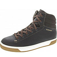 LOWA - Cortina LL - Sneaker - dunkelbraun