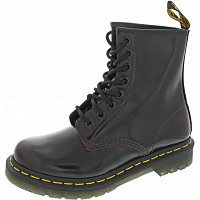DR. MARTENS - 1460 W - Boots - cherry red