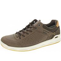 LOWA - San Francisco GTX Lo - Sneaker - dunkelbraun