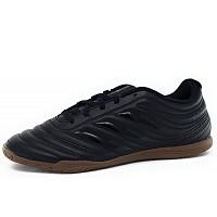 ADIDAS - Copa 20.4 IN - Fußballschuh Halle - core black