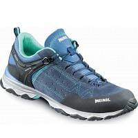 MEINDL - Sneaker - blau