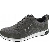BUGATTI - ARRIBA - Sneaker - DARK GREY